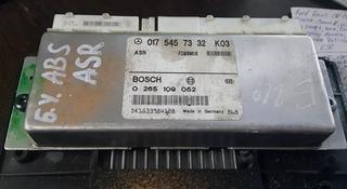 Блок управления abs, asr мерседес w202 w210 за 15 000 тг. в Актобе