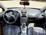 Peugeot 407 2007 года за 3 050 000 тг. в Костанай – фото 4
