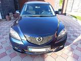 Mazda 3 2003 года за 2 050 000 тг. в Алматы