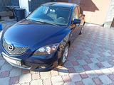 Mazda 3 2003 года за 2 050 000 тг. в Алматы – фото 2