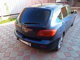 Mazda 3 2003 года за 2 050 000 тг. в Алматы – фото 3