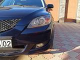 Mazda 3 2003 года за 2 050 000 тг. в Алматы – фото 4