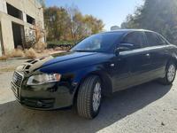Audi A4 2007 года за 3 900 000 тг. в Алматы
