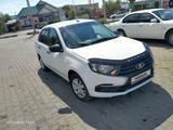 ВАЗ (Lada) Granta 2190 (седан) 2019 года за 4 500 000 тг. в Кызылорда