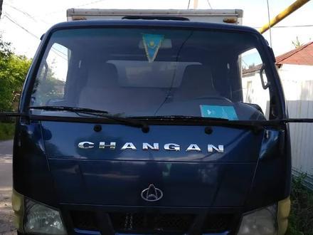 Changan 2008 года за 2 600 000 тг. в Алматы