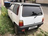 ВАЗ (Lada) 1111 Ока 2007 года за 390 000 тг. в Уральск – фото 3