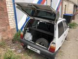 ВАЗ (Lada) 1111 Ока 2007 года за 390 000 тг. в Уральск – фото 4