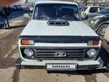 ВАЗ (Lada) 2121 Нива 2012 года за 2 150 000 тг. в Павлодар