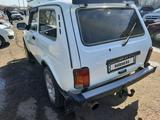 ВАЗ (Lada) 2121 Нива 2012 года за 2 150 000 тг. в Павлодар – фото 5