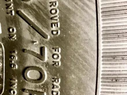 Goodyear Integrity 225.70.16 производства USA Premium за 28 750 тг. в Караганда – фото 7
