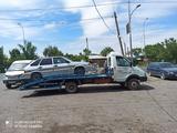 ГАЗ  Газель 2002 года за 2 850 000 тг. в Шымкент – фото 5