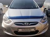 Hyundai Accent 2012 года за 3 450 000 тг. в Жезказган – фото 3