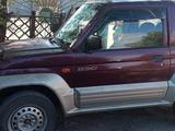 Mitsubishi Pajero Junior 1996 года за 1 700 000 тг. в Семей