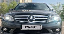 Mercedes-Benz C 300 2009 года за 7 000 000 тг. в Нур-Султан (Астана) – фото 3