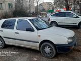 Volkswagen Golf 1992 года за 1 200 000 тг. в Шымкент