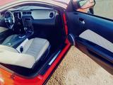 Ford Mustang 2012 года за 13 000 000 тг. в Алматы – фото 4