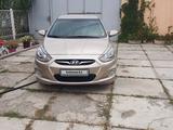 Hyundai Accent 2012 года за 4 000 000 тг. в Тараз – фото 3