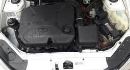 ВАЗ (Lada) 2172 (хэтчбек) 2014 года за 2 400 000 тг. в Семей – фото 3