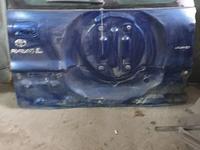 Крышка багажника на рав4 (20) кузов за 70 000 тг. в Павлодар