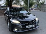 Toyota Camry 2019 года за 14 300 000 тг. в Алматы
