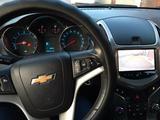 Chevrolet Cruze 2012 года за 3 550 000 тг. в Караганда – фото 2