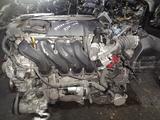 Двигатель TOYOTA 1NZ-FE за 319 000 тг. в Кемерово – фото 2