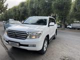 Toyota Land Cruiser 2011 года за 19 000 000 тг. в Алматы