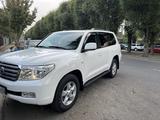 Toyota Land Cruiser 2011 года за 19 000 000 тг. в Алматы – фото 4