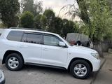 Toyota Land Cruiser 2011 года за 19 000 000 тг. в Алматы – фото 5