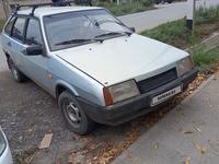 ВАЗ (Lada) 2109 (хэтчбек) 2003 года за 400 000 тг. в Уральск