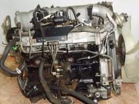 Двигатель Mazda MPV 2.5 л. JY-DE 170 л. с 1999-2004 за 260 000 тг. в Алматы
