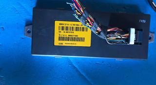 Модуль управления 00003719b2 BMW e60 e61 e63 за 55 000 тг. в Алматы