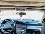 Audi 100 1991 года за 1 500 000 тг. в Шымкент – фото 2