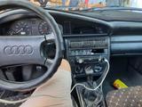 Audi 100 1991 года за 1 500 000 тг. в Шымкент – фото 4