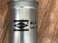 Топливный фильтр Knecht KL 2 за 2 500 тг. в Алматы