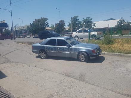 Mercedes-Benz E 260 1990 года за 1 000 000 тг. в Карабулак – фото 5