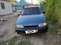 ВАЗ (Lada) 2114 (хэтчбек) 2005 года за 750 000 тг. в Актобе