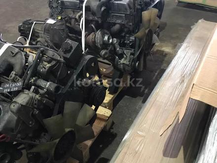 Двигатель ssangyong Rexton 2.9 126 л/с d29m за 482 833 тг. в Челябинск