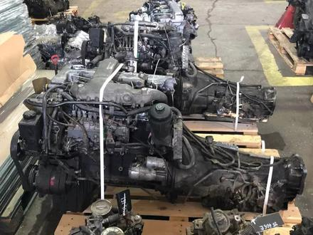 Двигатель ssangyong Rexton 2.9 126 л/с d29m за 482 833 тг. в Челябинск – фото 2