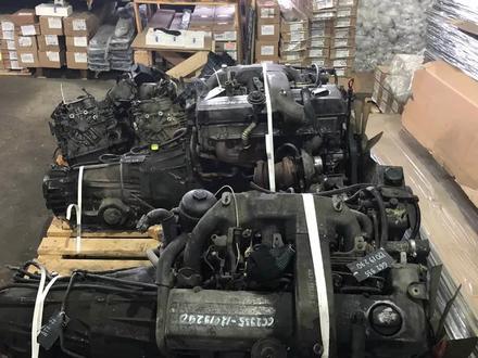 Двигатель ssangyong Rexton 2.9 126 л/с d29m за 482 833 тг. в Челябинск – фото 4
