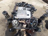Двигатель акпп за 100 тг. в Алматы
