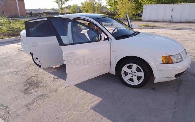 Volkswagen Passat 1999 года за 1 700 000 тг. в Нур-Султан (Астана)