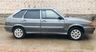 ВАЗ (Lada) 2114 (хэтчбек) 2008 года за 730 000 тг. в Актобе