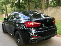 BMW X6 2016 года за 24 700 000 тг. в Алматы