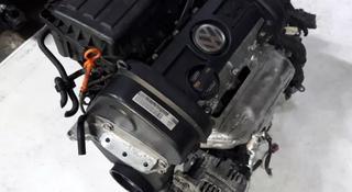Двигатель Volkswagen BUD 1.4 Golf 5, Golf Plus, Caddy 3… за 350 000 тг. в Шымкент