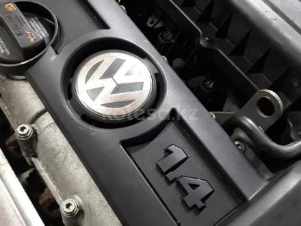 Двигатель Volkswagen BUD 1.4 Golf 5, Golf Plus, Caddy 3… за 350 000 тг. в Шымкент – фото 5