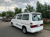 Toyota Granvia 1997 года за 2 100 000 тг. в Алматы – фото 4
