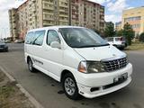Toyota Granvia 1997 года за 2 100 000 тг. в Алматы – фото 5