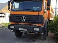 North-Benz  3128 2007 года за 9 500 000 тг. в Алматы