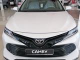 Toyota Camry 2020 года за 14 900 000 тг. в Актау